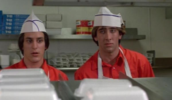 The Complete Works Ep. 2: Nicolas Cage - FAST TIMES AT RIDGEMONT HIGH (1982)