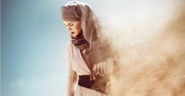 Nicole Kidman in Queen Of The Desert