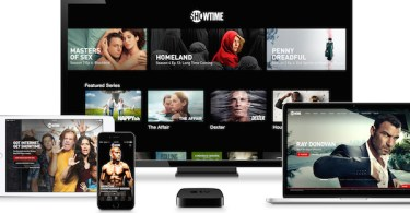 Showtime Online Streaming Service Apple