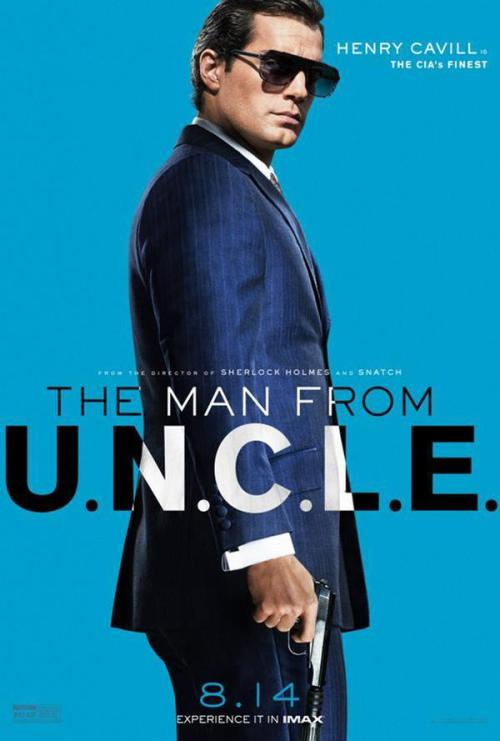 the-man-from-uncle-character-poster-henry-cavill