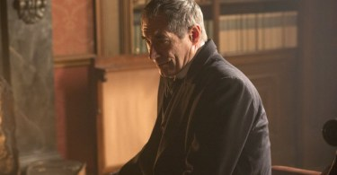 Timothy Dalton Penny Dreadful Memento Mori