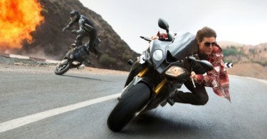 Mission Impossible Rogue Nation International Trailer