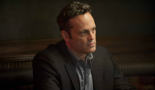 Vince Vaughn True Detective Western Book Of The Dead