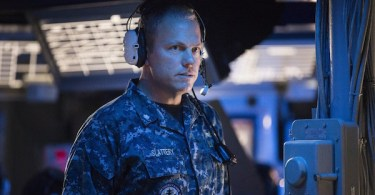 Adam Baldwin Alone and Unafraid The Last Ship
