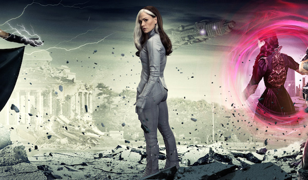 Anna Paquin Empire Cover X-Men Days Of Future Past