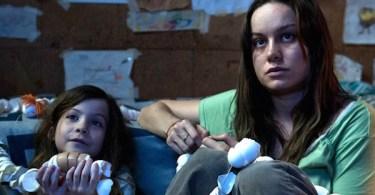 Brie Larson Room