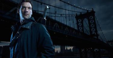 Corey Stoll The Strain