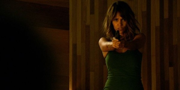 Halle Berry Extant Empathy for the Devil