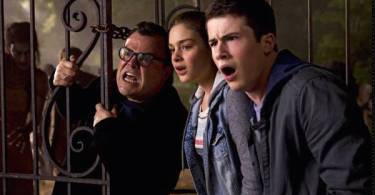 Goosebumps Trailer