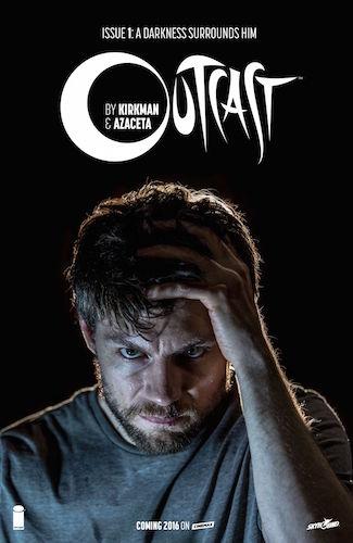 Patrick Fugit Outcast Cover
