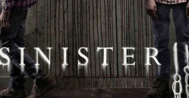 Sinister 2 Movie Power