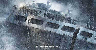The Finest Hours Movie Trailer