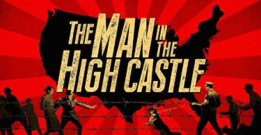 The Man in the High Castle Logo