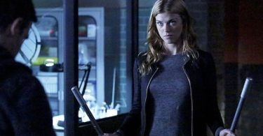 Adrianne Palicki Agents of SHIELD Who You Really Are