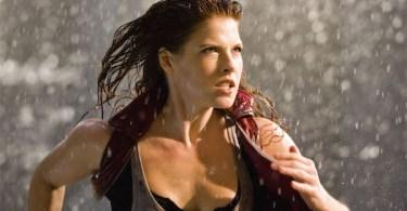 Ali Larter Resident Evil Afterlife