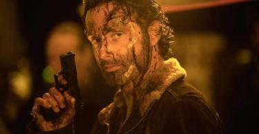 Andrew Lincoln The Walking Dead Conquer