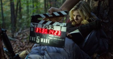 Chloë Grace Moretz The 5th Wave