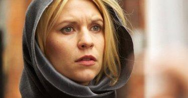 Claire Danes Homeland Season 5