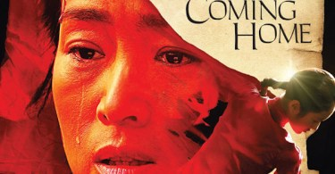Coming Home Poster Arrives