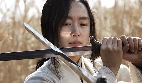 Do-yeon Jeon Memories of the Sword
