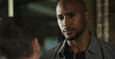 Henry Simmons Agents of SHIELD Aftershocks