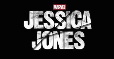 Jessica Jones Netflix Logo