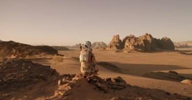 The Martian Trailer 2
