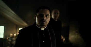Michael Pena The Vatican Tapes