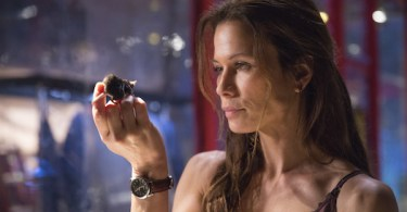 Rhona Mitra Friendly Fire The Last Ship