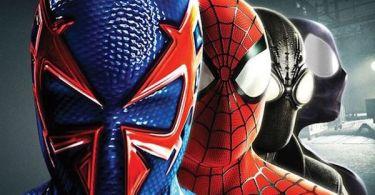 Spider Man Suits