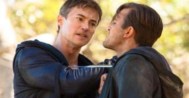Tom Wisdom Carl Beukes Dominion