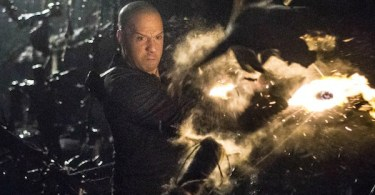 Vin Diesel The Last Witch Hunter