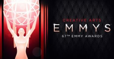 67th Creative Emmy Awards Logo