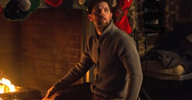 Adam Scott Krampus