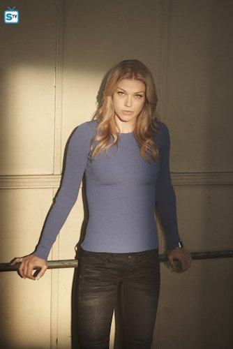 Adrianne Palicki Bobbi Morse Agents of SHIELD Season 3