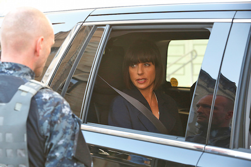 Agents of SHIELD Laws of Nature Constance Zimmer