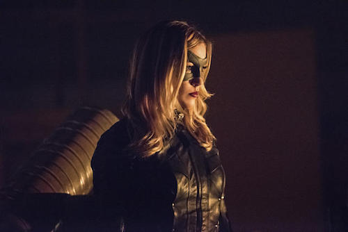 Katie Cassidy Arrow Green Arrow