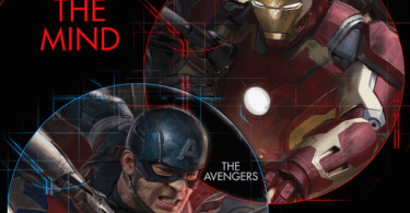 Captain America: Civil War Promotional Image Arrives