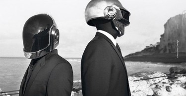 Daft Punk Movie Trailer & Poster Arrive