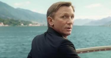 "Spectre TV Spot ""The Chase"" Arrives"
