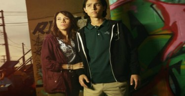 Elizabeth Rodriguez Lorenzo James Henrie Fear The Walking Dead