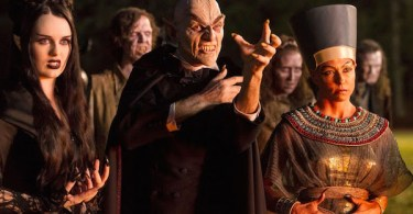 Goosebumps Trailer 2 Arrives