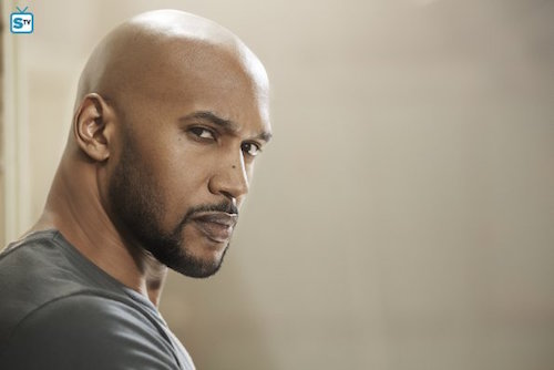 Henry Simmons Mack Agents of SHIELD Season 3