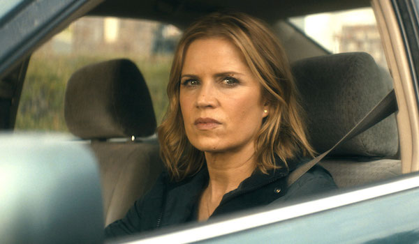 Kim Dickens Fear The Walking Dead So Close Yet So Far