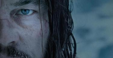 The Revenant Movie Images Arrive