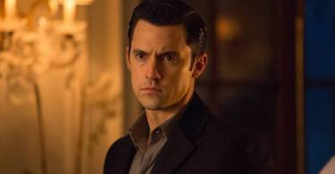 Milo Ventimiglia Gotham The Anvil or the Hammer
