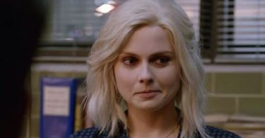 Rose McIver iZombie Season Two Promo