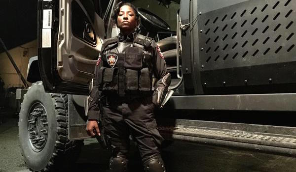 Rutina Wesley Arrow
