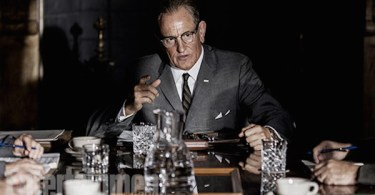 LBJ Movie Image Arrives