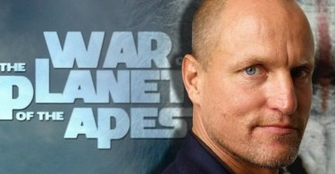WoodyHarrelson The War of the Planet of the Apes Logo